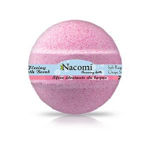 Sfera da bagno al lampone Nacomi