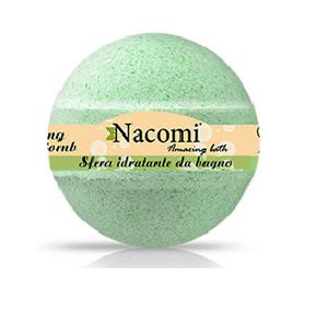 Sfera da bagno al tè verde Nacomi