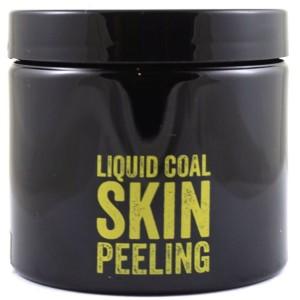 Body Peeling Sadza Soap al carbone attivo