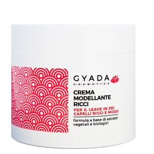 Crema Modellante Ricci Gyada Cosmetics