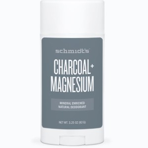 Deodorante stick Charcoal+Magnesium Schmidt's