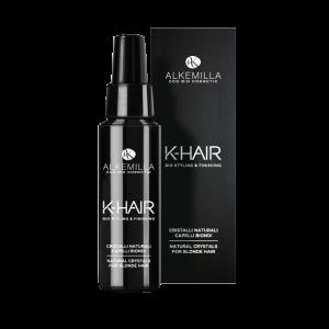 Cristalli Naturali Capelli Biondi K-Hair - Alkemilla