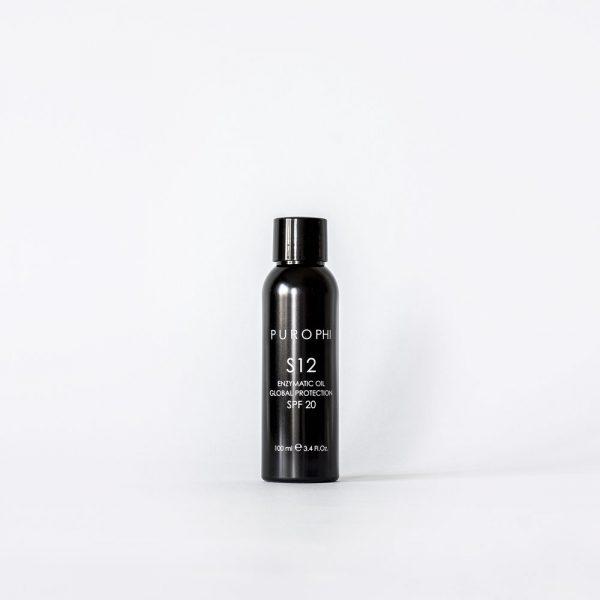enzymatic oil