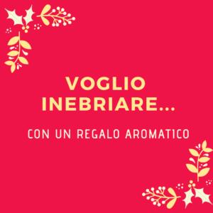Aromaterapia e profumi