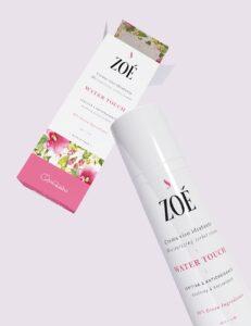 Crema viso idratante Zoé