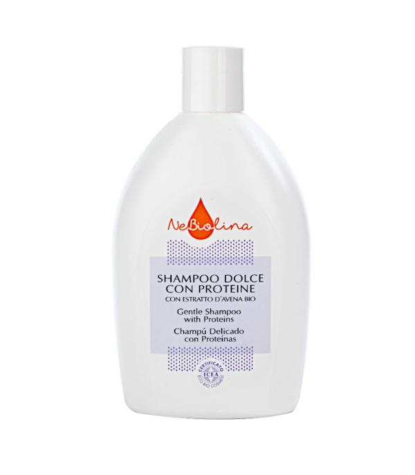 shampoo nebiolina